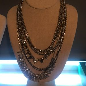 Retired Stella and Dot necklace